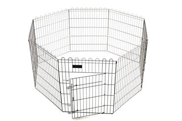 Изображение FENCE FOR PUPPIES 61X107CM