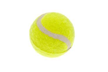 Изображение TENNIS BALLS CM.4,44 5PCS