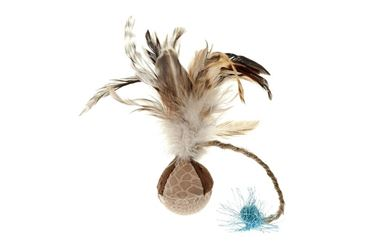 Bild von SOUNDING BALL W.FEATHER