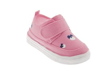 KID SHOE LATEX 13,7X6X7CM 1PCS
