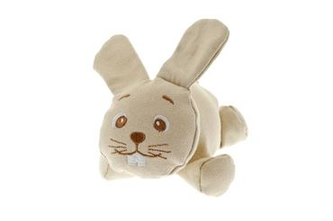 FABRIC BALL FOR RABBIT D.8,5-L.16CM