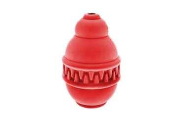 LITTLE BALL NATURAL RUBBER 12,5CM