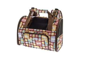 MONDO PET CARRIER 41X30X21CM