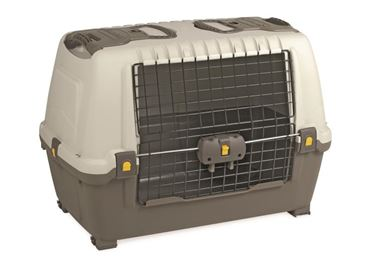 Bild von CAR PET CARRIER DOUBLE 100X60XH.65C