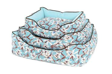 DOGBEDS CANVAS 50-60-70CM ORCHID