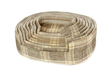 DOGBEDS SCOTTISH 8 PCS