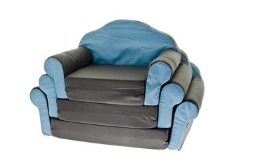 Изображение OFF DOGBED SOFA 44-51-59CM 3PCS BLUE