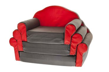 Изображение OFF DOGBED SOFA 44-51-59CM 3PCS RED