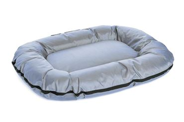 PILLOW OXFORD WATERPR. OVAL 120X90C LIGH