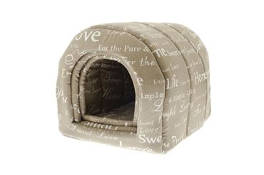 Изображение TUNNEL COTTON 39-43-48CM 3PCS LETTERS