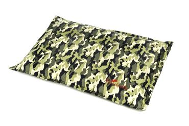 PILLOW FUSS-OUTDOOR MIMETIC 105X70C GREE