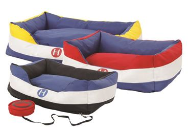 FAST&FURIOUS DOGBEDS 3P(61-75-90CM)