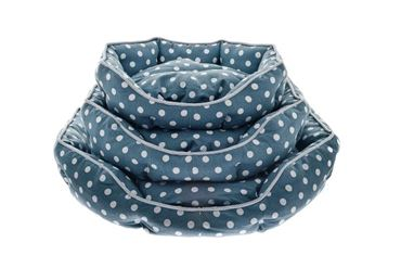 Изображение DOG BEDS CANVAS POIS 45-57-70 CM LIGHT B