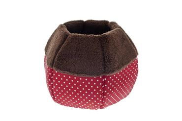 OFF CU-CUU SOFT 35X28 CM RED