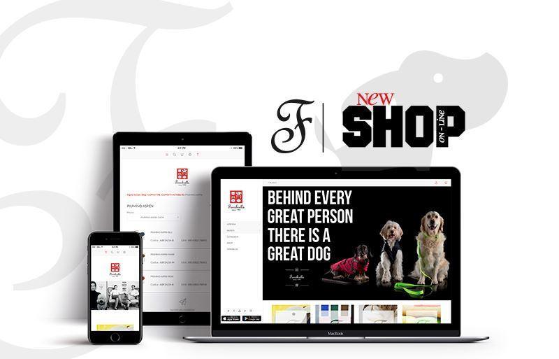 Ferribiella.it - New Online Shop 2.0