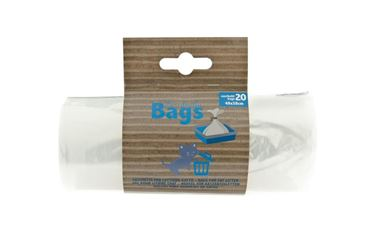 SCENTED REFILL BAGS 13PCS  10