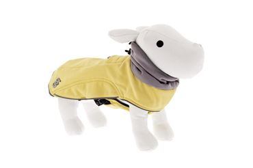 URBAN RAINCOAT CM.24 YELLOW