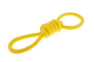 Изображение FX YELLOW KNOT ROPE 30CM 1PCS