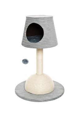 Изображение ABAT-JOUR CAT TREE 48X48X76CM