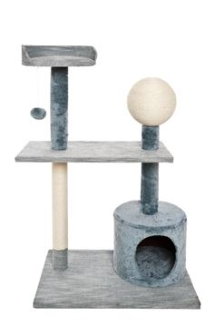 CAT TREE MONDO 40X60X97CM