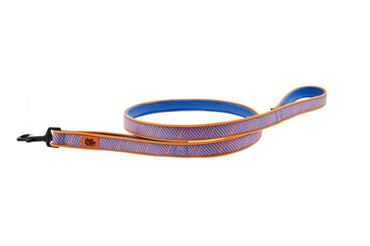 LEASH ARIA M 120X2,5CM BLUE