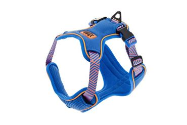 HARNESS ARIA L 76 TO 88CM X 2,5CM BLUE