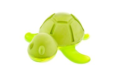 FLOATING TURTLE TPR 18X19X9CM 3PCS