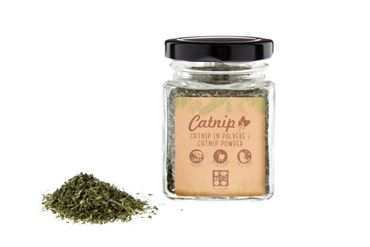 JAR CATNIP POWDER 10G