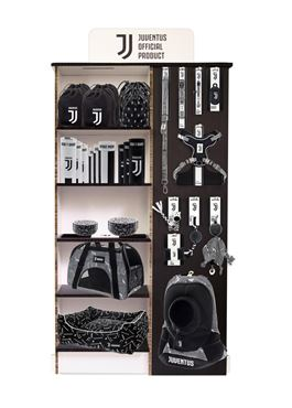 JUVENTUS OFFICIAL DISPLAY 97PCS