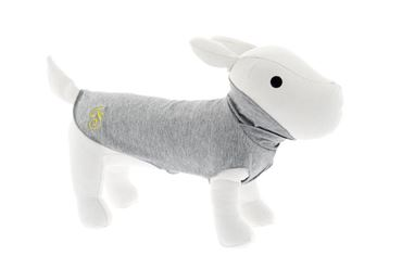 DOG TONIC UNDERWEAR 36CM GREY