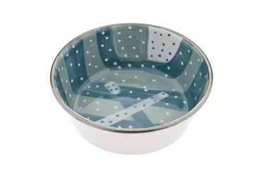 ARTISTA INOX BOWL M 13CM 470ML LIGHT BLU