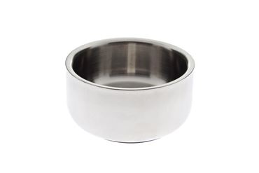 DOUBLE WALL INOX BOWL S 350ML
