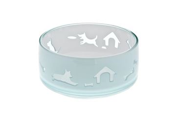 DUOWORLD CAT BOWL 330ML-11,8X5CM SUGAR-P