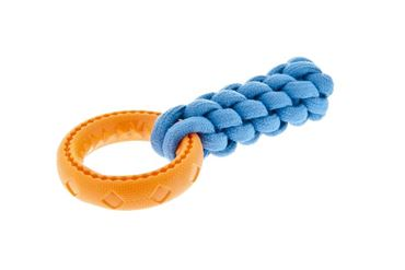 ROPE + TPR BOUNCE RING 8,5X28CM