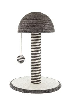 FUNGO CAT-TREE 30X30X42CM GREY
