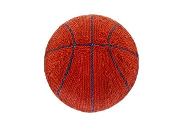 GRATTOIR BASKETBALL DIAM.30CM