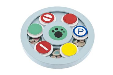 Bild von MENTAL ACTIVATION TOY ROULETTE