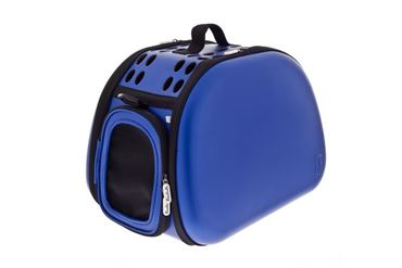 EASY EVA BAG 43X31X28CM BLUE