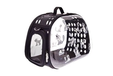 BOLSA HARD CASE F CATS 44,5X27X33,5