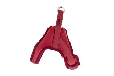 HARNESS NUVOLA BOOMERANG S 40-50CM RED