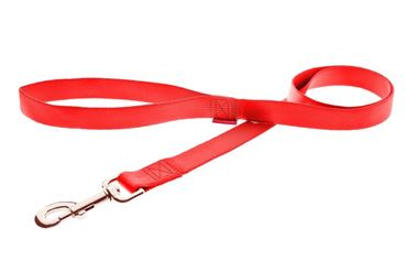 NY COLLAR F.D.SPECIAL 10MMX120CM RED