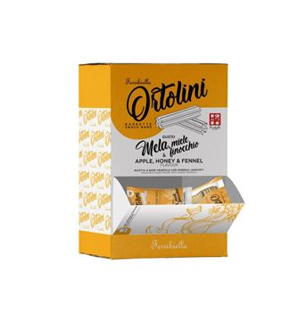 BOX ORTOLINI APPLE HON.FEN.BARS.36