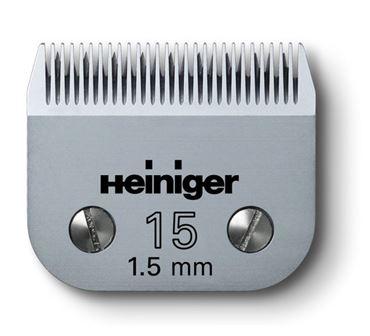 Изображение COMB HEINIGER SAPHIR MM 1,2(#15)