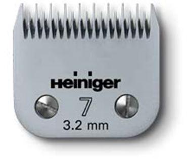 Изображение COMB HEINIGER SAPHIR MM 3,2(#7)