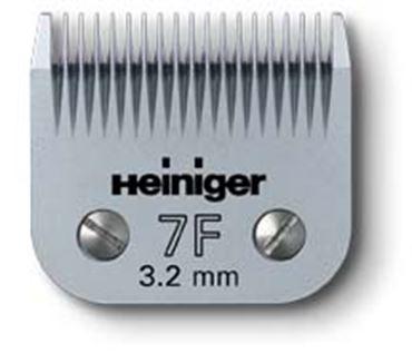 CUCH. HEINIGER SAPHIR MM 3,2(#7F)