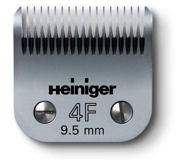 CUCH. HEINIGER SAPHIR MM 9,5(#4F)
