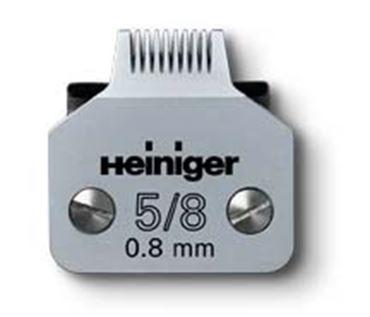 COMB HEINIGER SAPHIR MM 0,8(#5/8)