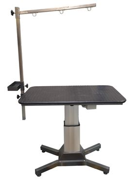 Bild von ELECTRIC.TABLE WITH ROTATING COLUMN