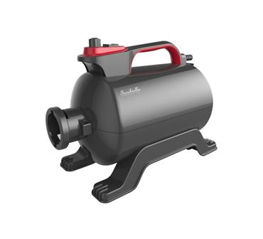 Bild von BLASTER BLOWER 1 ENGINE 2800W