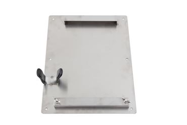 WALL PLATE FOR PT352 BLOWER